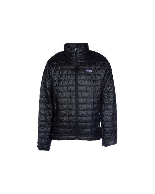 Patagonia   Мужская Чёрная Куртка