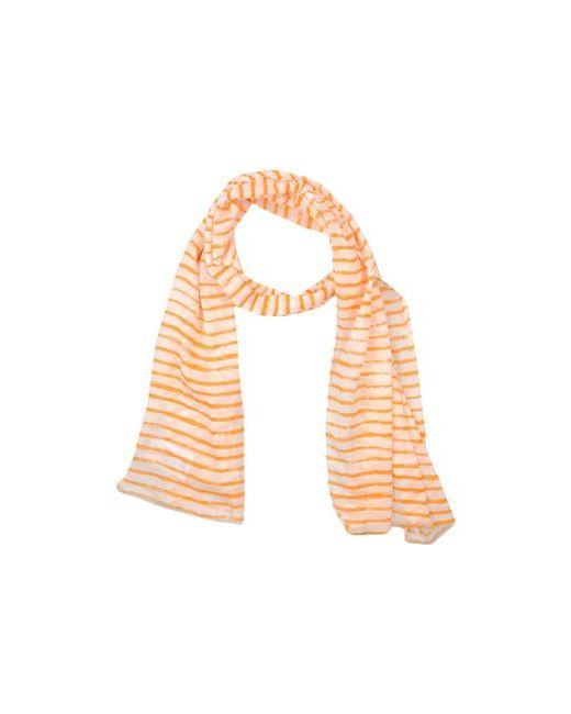 Liu •Jo Jeans   Мужской Оранжевый Шарф