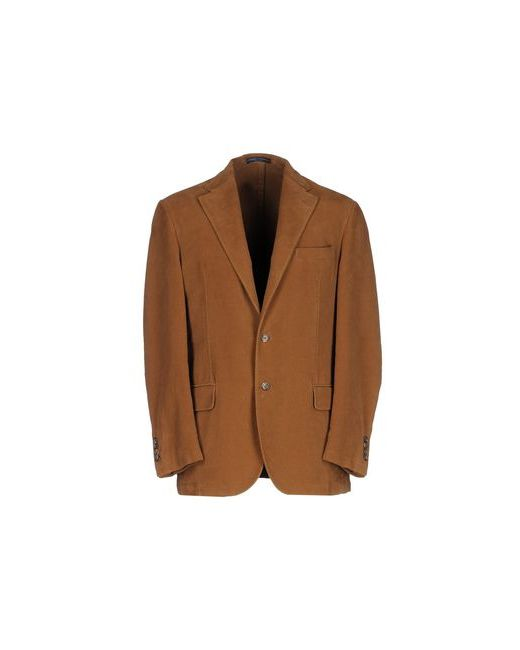Polo Ralph Lauren | Мужской Верблюжий Пиджак