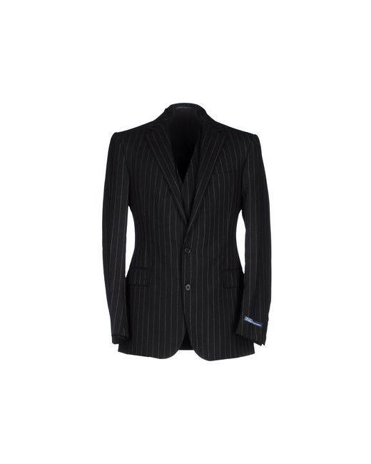 Polo Ralph Lauren   Мужской Чёрный Пиджак