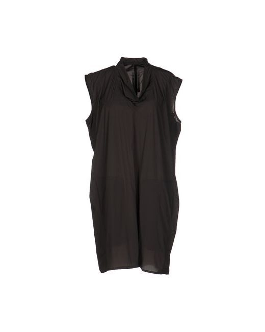 Rick Owens | Женское Хаки Короткое Платье