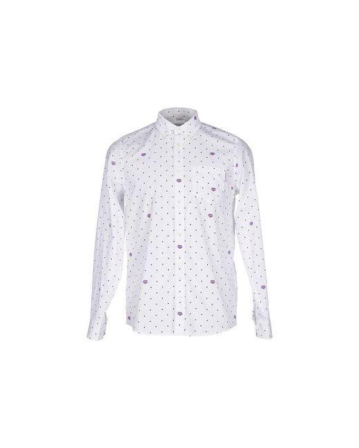 Carhartt | Мужская Белая Pубашка