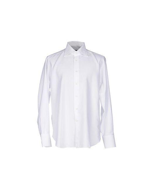 LEXINGTON | Мужская Белая Pубашка