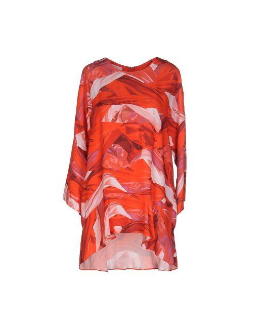 Escada Sport | Женская Красная Блузка
