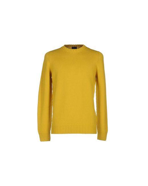 Drumohr | Жёлтый Свитер