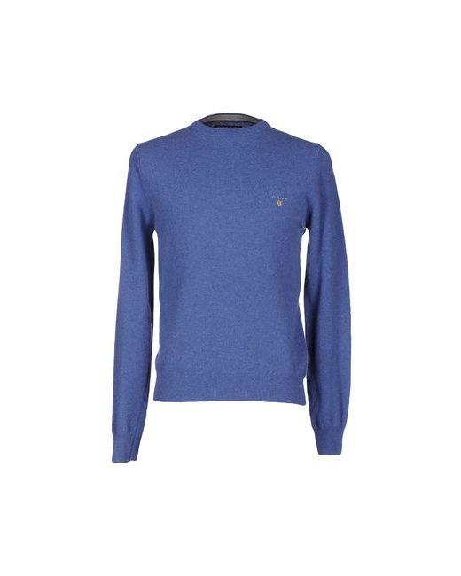 Gant | Синий Свитер
