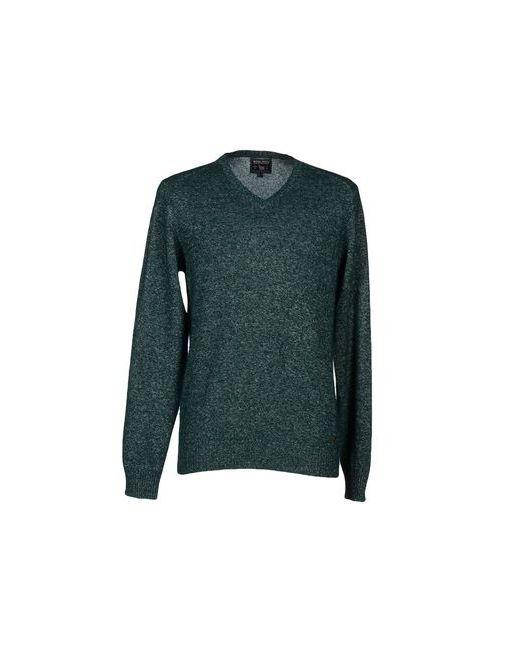Woolrich   Зелёный Свитер