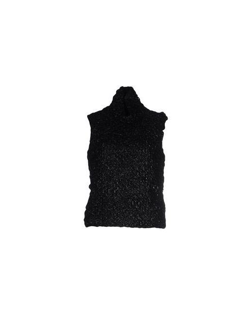 Karl Lagerfeld   Женские Чёрные Водолазки
