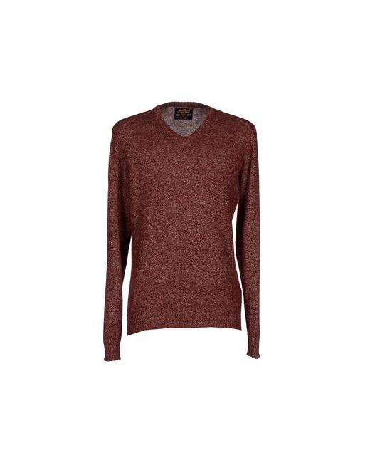 Woolrich   Красный Свитер
