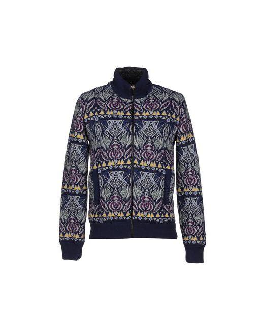 Asola | Мужская Синяя Куртка