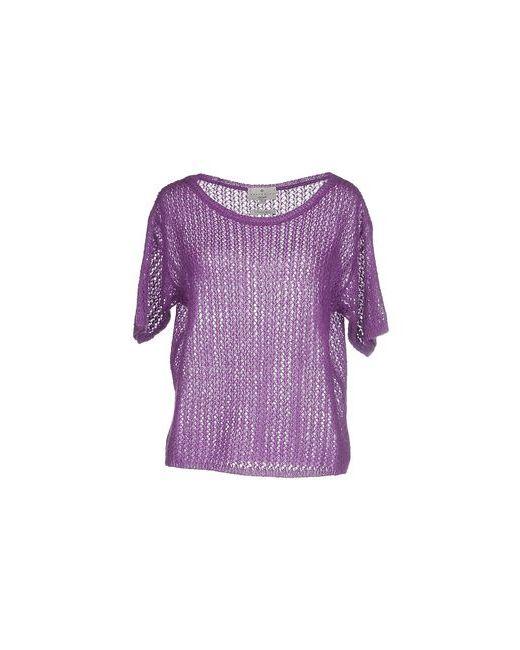Essentiel | Фиолетовый Свитер