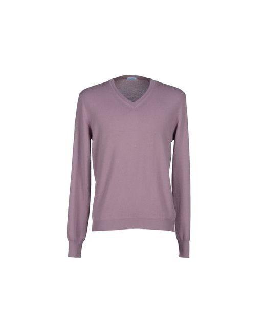 Malo | Фиолетовый Свитер