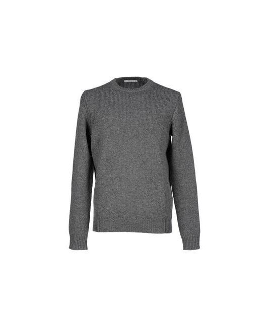 Kangra Cashmere | Серый Свитер