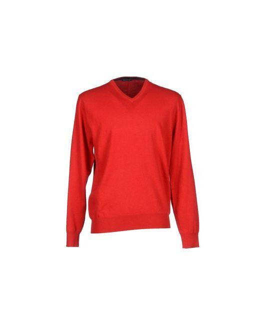 Ballantyne | Красный Свитер