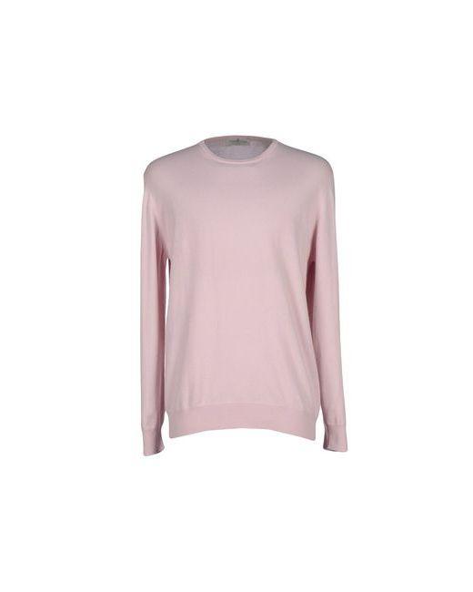 Della Ciana | Розовый Свитер