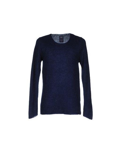 Wool & Co | Синий Свитер