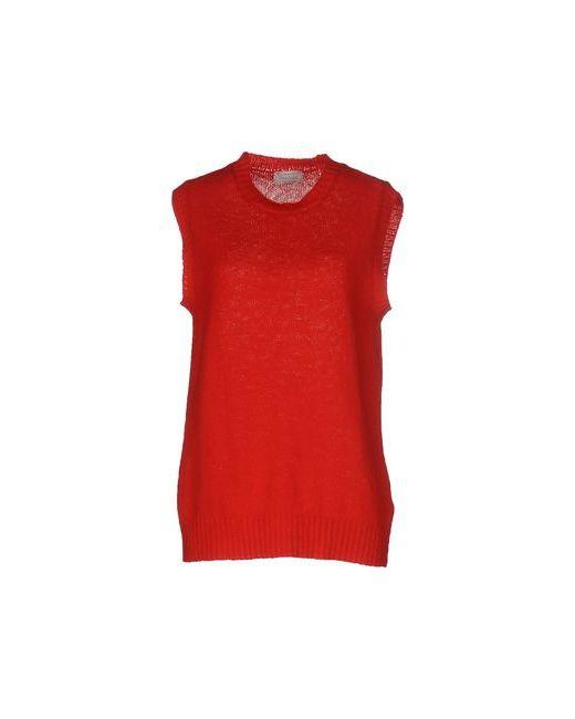 Gran Sasso | Красный Свитер