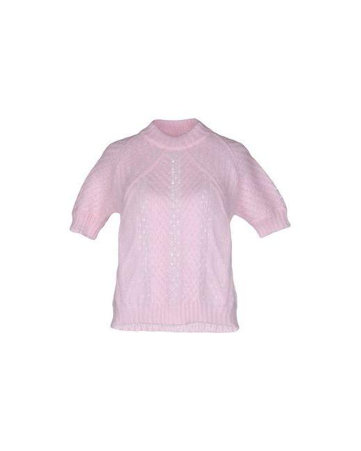 Vionnet | Розовый Свитер