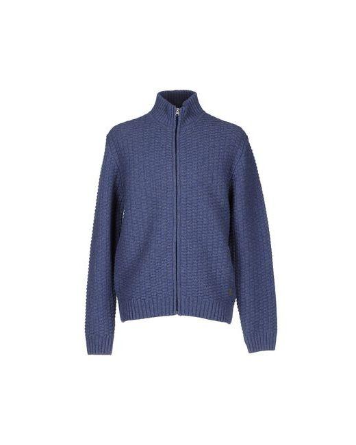 Liu •Jo Jeans   Женские Синие Водолазки