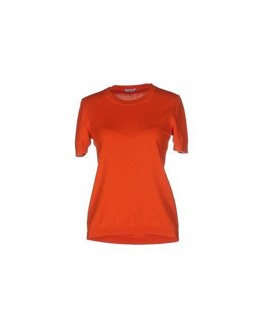 Malo | Оранжевый Свитер