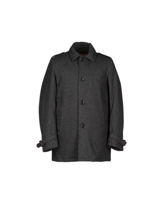 Baracuta   Мужская Серая Куртка