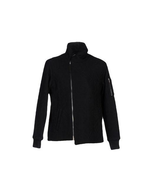D.Gnak By Kang.D | Мужская Чёрная Куртка