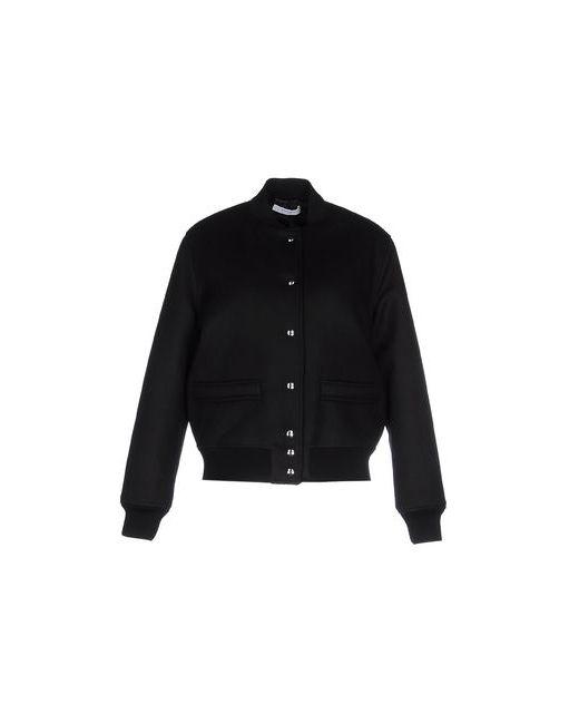 Givenchy | Мужская Чёрная Куртка