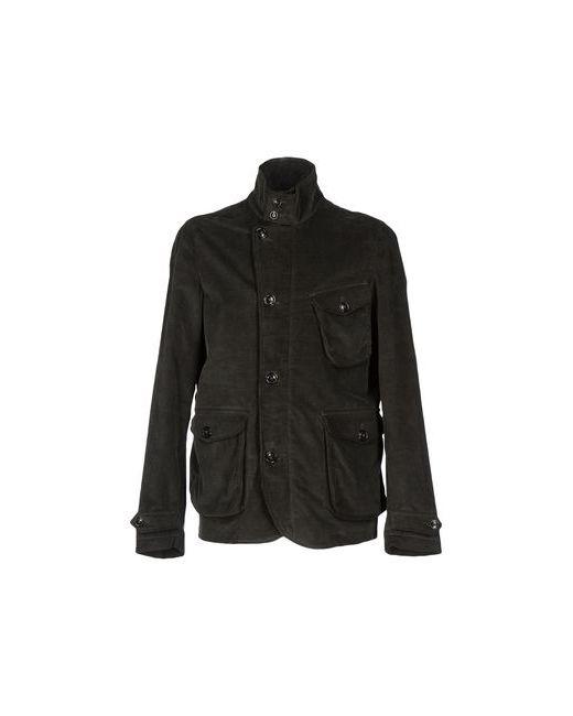 Baracuta | Мужская Серая Куртка
