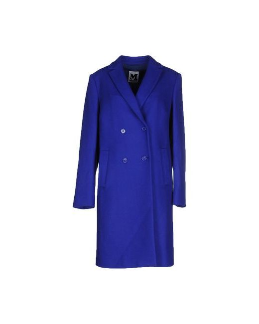 Missoni | Мужское Синее Пальто