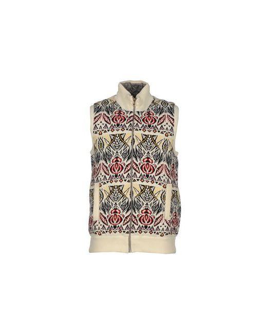 Asola | Мужская Слоновая Кость Куртка