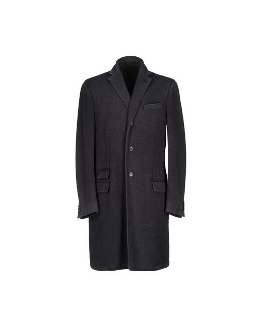 Cantarelli   Мужское Серое Пальто