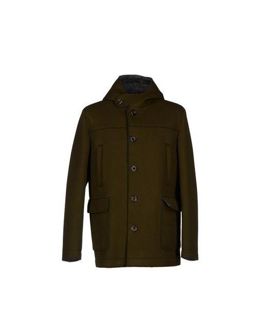Liu •Jo Jeans | Мужская Зелёная Куртка