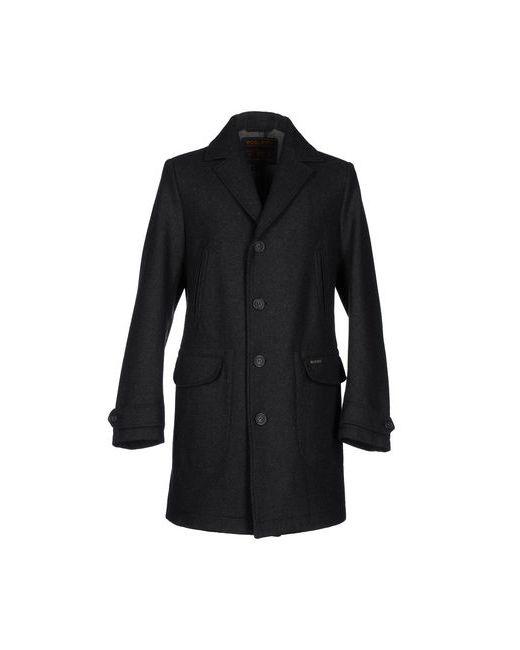 Woolrich | Мужское Серое Пальто