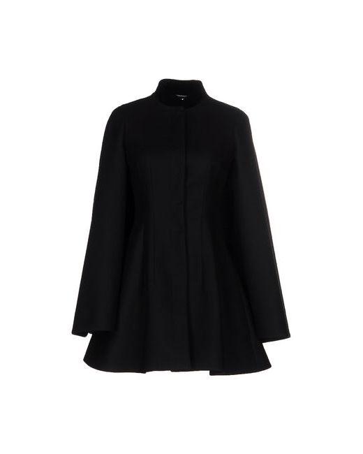 Alexander McQueen   Мужская Чёрная Куртка