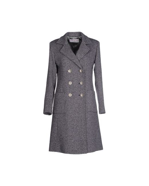 Fontana 2.0 | Мужское Фиолетовое Пальто