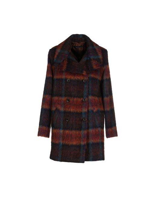 Brian Dales | Мужское Коричневое Пальто