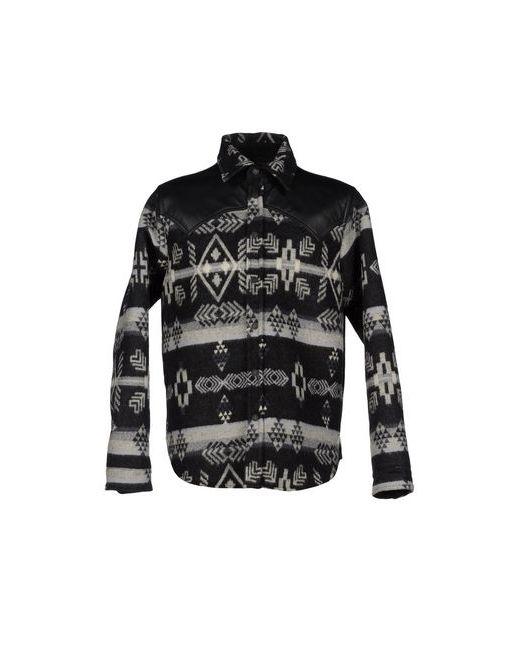 Pendleton | Мужская Чёрная Куртка