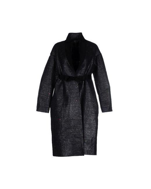 Es'Givien | Мужское Серое Пальто