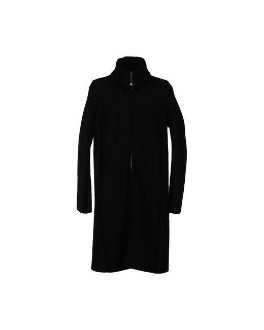 Poème Bohèmien   Мужское Чёрное Пальто