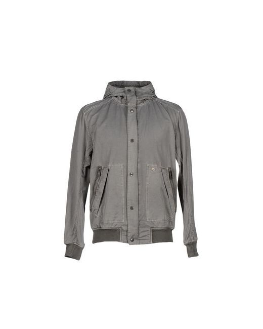 Liu •Jo Jeans | Мужская Серая Куртка