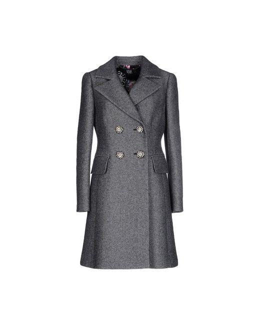 Vdp Collection   Мужское Серое Пальто