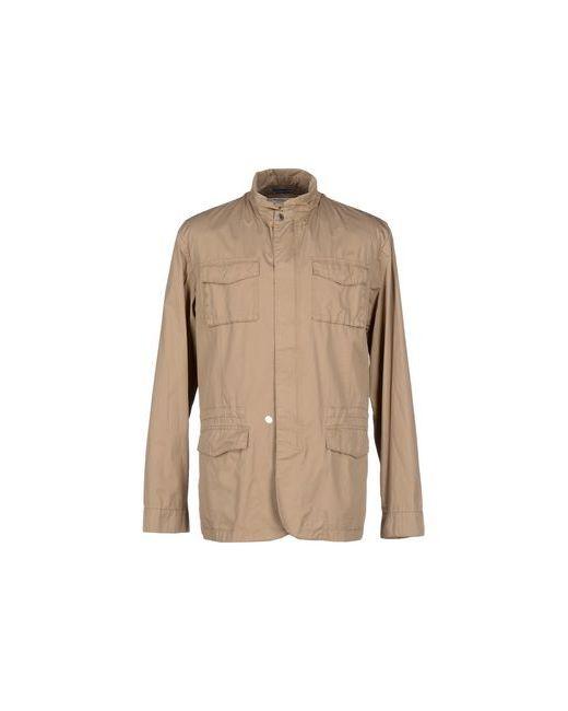 Geox | Мужская Хаки Куртка
