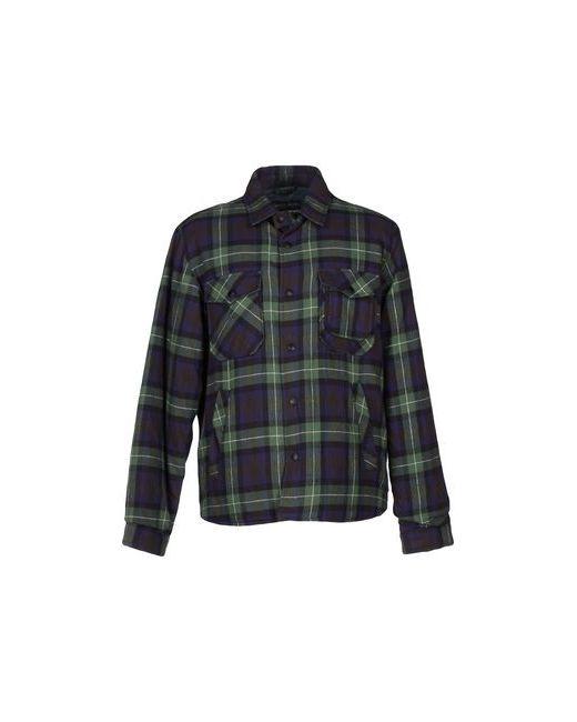 Woolrich | Мужская Синяя Куртка