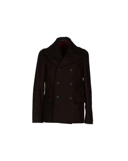 Liu •Jo Jeans | Мужское Коричневое Пальто