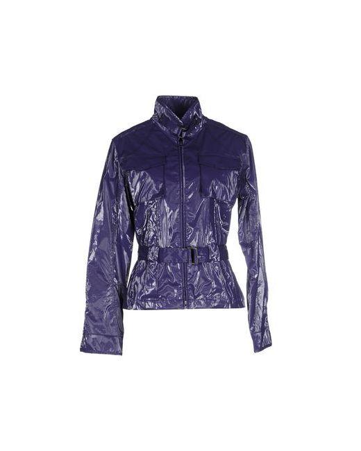 Bomboogie | Мужская Фиолетовая Куртка