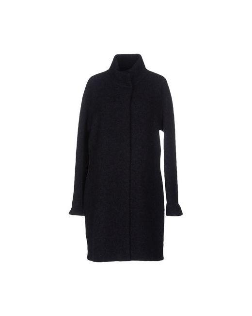 Aspesi | Мужское Синее Пальто