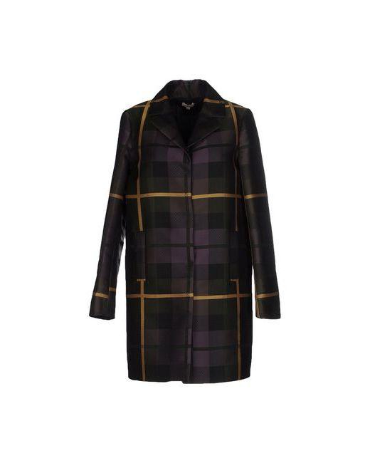 P.A.R.O.S.H.   Мужское Фиолетовое Легкое Пальто