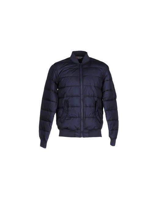 Carhartt | Мужская Синяя Куртка