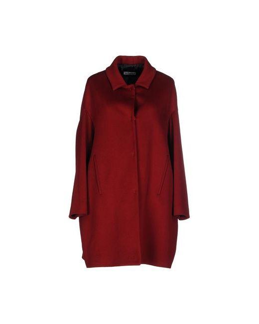 Alberto Biani | Мужское Красное Пальто