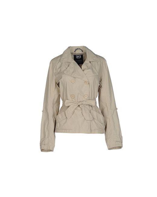 313 Tre Uno Tre | Мужская Песочная Куртка